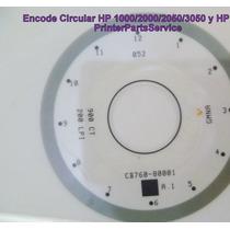 Encode Circular Multifuncional Hp 2050/3050 /1515