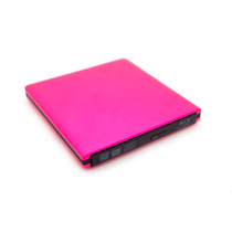 Gravador Slim Externo Blu-ray - Dvd - 3d