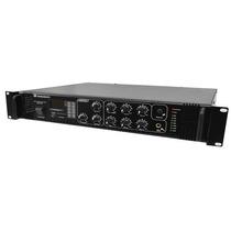Amplificador Radson 2000musb 1 Año Garantía! 180w R.m.s.