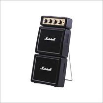 Marshall Ms-4, Mini Amplificador De Guitarra, Portatil