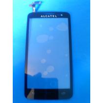 Touch Screen Tactil Alcatel 0t5030 5030 M Pop Nuevo