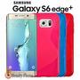Funda De Gel Tpu Para Samsung Galaxy S6 Edge Plus G928