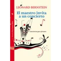 El Maestro Invita A Un Concierto (las Tres Edad Envío Gratis