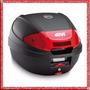 Maletero / Baul Para Moto Givi 30lts. + Instalación Gratis.
