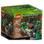 Lego Minecraft 21102 Micro World Entrega Inmediata. Nuevo!!