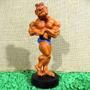 Boneco Musculoso - Velho Idoso Fisiculturista