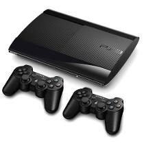 Ps3 500 Gb Superslim + The Last Of Us