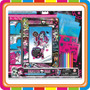 Tablero De Diseño De Modas Monster High Intek - Mundo Manias