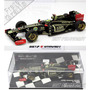 1/43 Minichamps Lotus Renult R31 Bruno Senna F1 2011