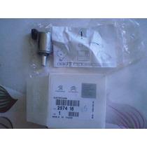 Eletroválvula Solenoide Câmbio 307 406 407 C4 +6 Litros Oleo