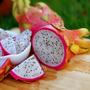 Semillas De Goji Berry Y Otros 9 Frutos Raros