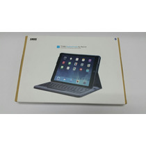 Estuche C/teclado Keybard Case Tc980 C/bluetooth P/ Ipad Air