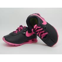 Nike Shox Bebe Lindo Infantil Em Promoção Imperdivel !!!