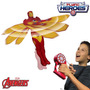 Flying Heroes - Superheroes Voladores Iron Man - Tuni 52254