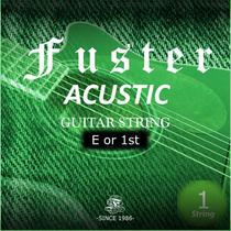 Cuerda Primera De Guitarra Acustica Folk E O 1era