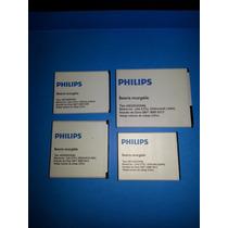 Bateria Original Celular Philips W8555 S358 W3620 W6360