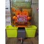 Maquina Exprimidora De Naranjas Spilman Gtx-2000 Import-leon