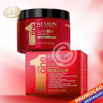 Uniq One Revlon Super10r Hair Mask - 300ml Original