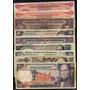 Colección Billetes De Venezuela Del Bcv
