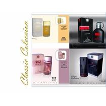 Perfumes Colonia Dama Caballeros Fragancias Al Mayor Y Detal