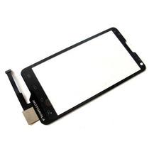 Touch Cristal Motorola Xt615 Motoluxe Original Garantizado