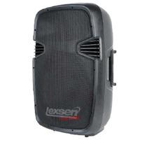 Bafle Inyectado Lexsen New Eon 15 400w - La Roca