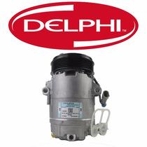 Compressor Delphi Prisma Montana Agile Polo Fox Gol G5 S-10