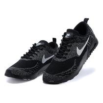 Deportivos Nike Air Max Thea Flyknit 2016 Dama Y Caballero