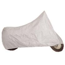 Funda Cubre Moto Cobertor Impermeable Elastizado Talles