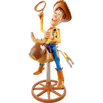 Boneco Toy Story Cowboy Woody - Mattel