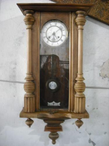 Reparacion de relojes antiguos pared - Relojes antiguos de mesa ...