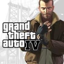 Gta 4 - Grand Theft Auto Iv Ps3 Codigo Psn