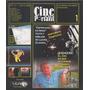 Cine Portátil 1, 2 Y 3 - Ejemplares De Colección