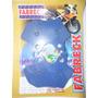 Pastilha De Freio Harley Davidson Fxst Softail Standard