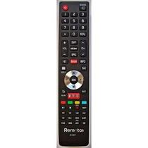 Control Remoto Er-33911 Smart Tv Jvc Led Bgh Hisense Sanyo