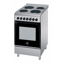 Cocina Electrica Indesit Kn 3e 51(x) 50cms.