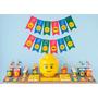 Kit Imprimible Legos Fiestas Infantiles Candy Bar
