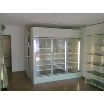 Camara Refrigeracion Mini Super
