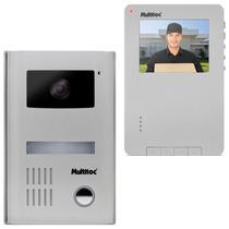 Porteiro Eletronico Camera Interfone Residencial Empresa