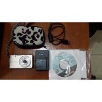 Câmera Lumix Panasonic 14 Mp