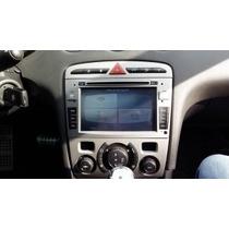 Multimidia Peugeot 408/407/308 Aikon