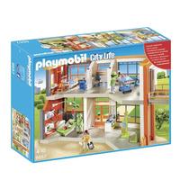 Playmobil 6657 Hospital De Niños!!! Entregas Metepec Toluca