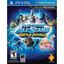 Play Station All-star Battle Royale Ps Vita Nuevo Citygame