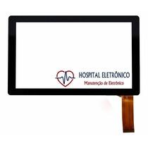 Tela Vidro Touch Powerpack Pmd-7200.bl