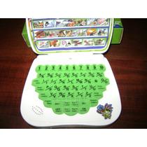 Computadora Didactica Infantil Dia Del Niño
