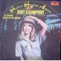 Lp De Bert Kaempfert Y Su Orquesta Año 1977
