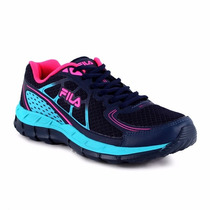 Zapatillas Fila Modelo Running Siroco W - Equipment Store