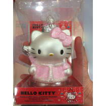 Hello Kitty Esfera Navideña 12 Cms.