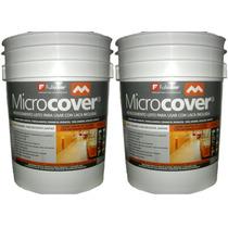 Fullcover Microcemento, Alisado, Micropiso Con Laca 20a25 M2