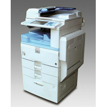 Fotocopiadora Ricoh Mp 2550 3350 2551 Partes Refacciones